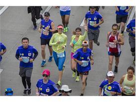 Media Maratón de Bogotá 80