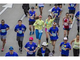 Media Maratón de Bogotá 81