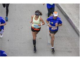 Media Maratón de Bogotá 83