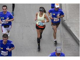 Media Maratón de Bogotá 84