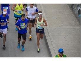 Media Maratón de Bogotá 85