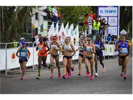 Media Maratón de Bogotá 88