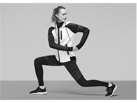 adidas przedstawia nową luksusową kolekcję treningową  – Standard 19