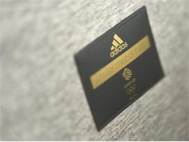adidas - Olympic annnouncement - kit detail
