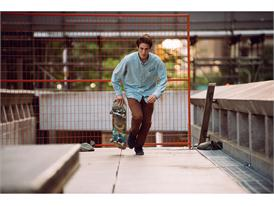 adidas Skateboarding Suciu ADV 1
