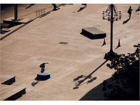 adidas Skateboarding Suciu ADV 21