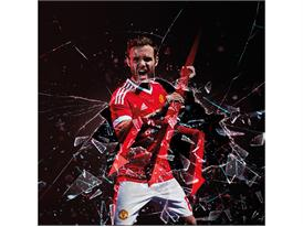 Manchester United 2015/16 Home Kit 18