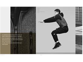 「adidas STANDARD 19」 06