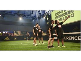 Bale y Marcelo 2
