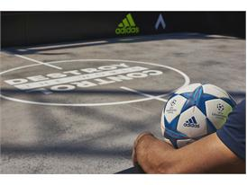UEFA Champions League Ball 3