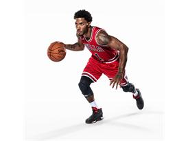 D Rose 6 Athlete Road 1 Square (S84944)