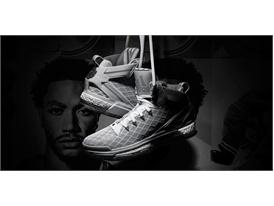 D Rose 6 Home Pair Horizontal (S85532)
