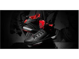 D Rose 6 Road Pair Horizontal (S84944)