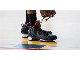 adidas D Rose 6 Road On-Court H
