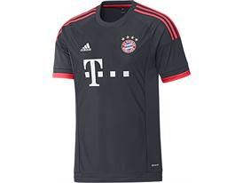 FC Bayern Third Kit 1