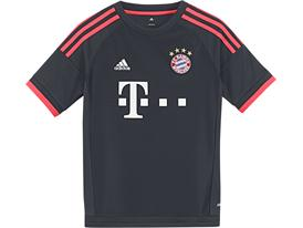 FC Bayern Third Kit 3