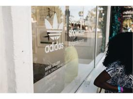 adidas Originals Women's Superstar Gallery 1