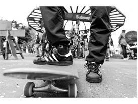 adidas Skateboarding Superstar ADV 30