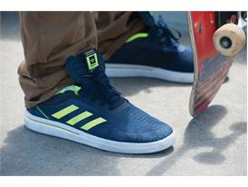 adidas Skateboarding Superstar ADV 47