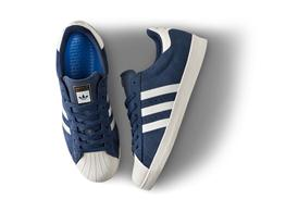 adidas Skateboarding Superstar ADV D68720 Hero