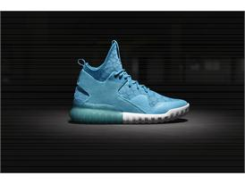 Tubular X Primeknit Snake B25592 Single