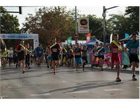 Ekiden marathon 3
