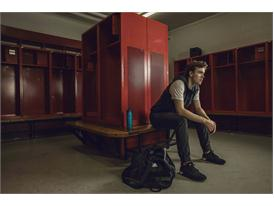 adidas - Connor McDavid - locker