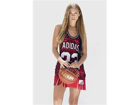 adidas Originals by Jeremy Scott FW15 Q3 WOMENS BASKETBALL IMAGE