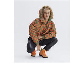 adidas Originals by Jeremy Scott FW15 Q4 MENS POLKA DOT IMAGE