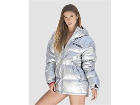 adidas Originals by Jeremy Scott FW15 Q4 WOMENS SILVER IMAGE