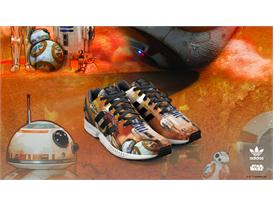 iZXFLUX – STAR WARS The Force Awakens 1