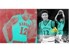 adidas Kelly Oubre H