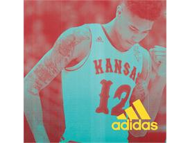 adidas Kelly Oubre, Sq 1