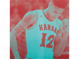 adidas Kelly Oubre, Sq, 2