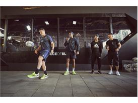 adidas All Blacks 5