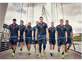 adidas All Blacks 8