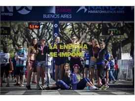 #boostgirls culminan circuito latinoamericano en Buenos Aires