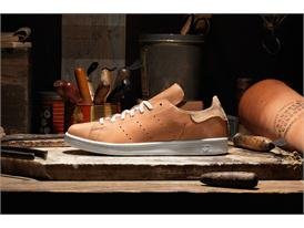 adidas Horween StanSmith Detail Profile