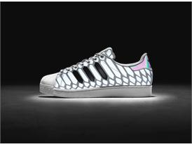 adidas XENO PR Silver Superstar Reflect