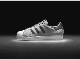 adidas XENO PR Silver Superstar Base