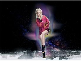 Originals by Rita Ora - Space Shifter