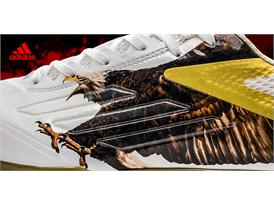adidas Baseball Uncaged Eagle - Details