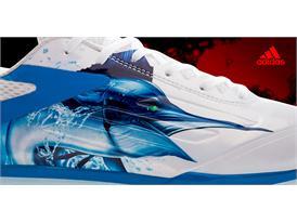 adidas Baseball Uncaged Marlin - Details