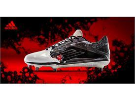 adidas Baseball Uncaged Panther