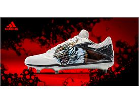 adidas Baseball Uncaged Tiger