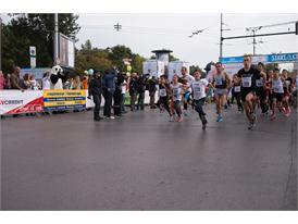 adidas & Sofia marathon 5