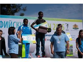 adidas & Sofia marathon 12
