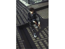 adidas Originals by The Fourness FW15 (2)