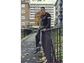 Hackney London 9