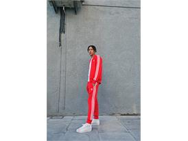 Tracksuit 21